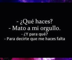 frases, quotes, and te amo image
