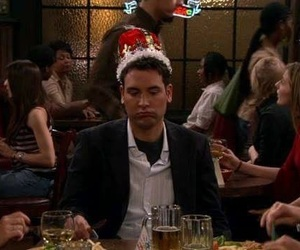 ted mosby image