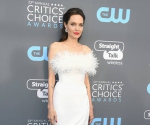 Angelina Jolie, fashion, and red carpet image
