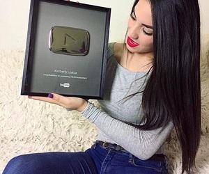 kim, youtube, and linduras image
