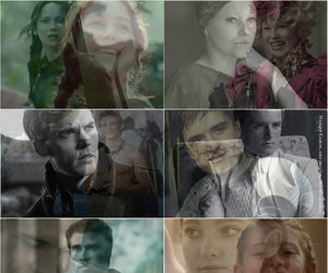 evolution, effie, and movies image