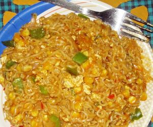 recipe, maggi, and kids special image