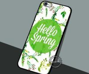 flower, iphone cover, and phone covers image