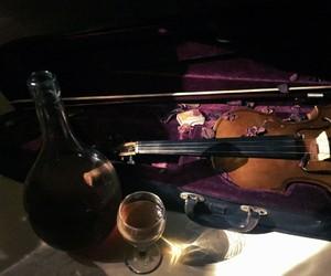 charming, violin, and violinist image