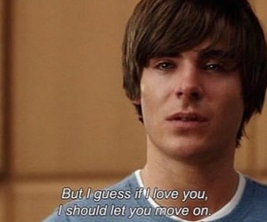 movie, zac efron, and 17 again image