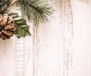 christmas, wallpaper, and winter image