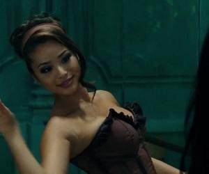 amber, Jamie Chung, and movie image