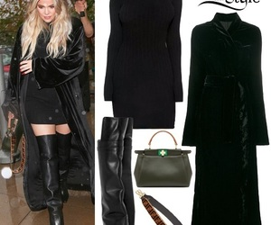 steal, khloe kardashian, and steal her style image