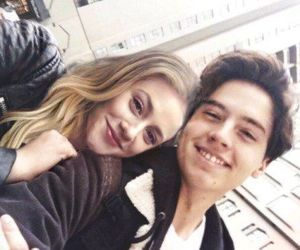 blossom, cole sprouse, and netflix image