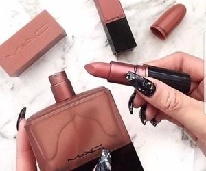 beauty, nails, and parfum image