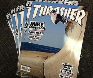theme, thrasher, and aesthetic image