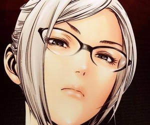 anime and prison school image