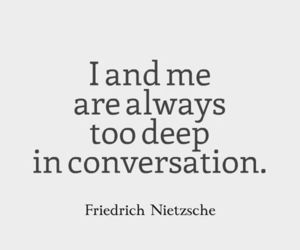quotes and conversation image