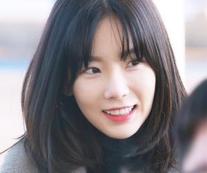 girls generation, taeyeon, and korean image