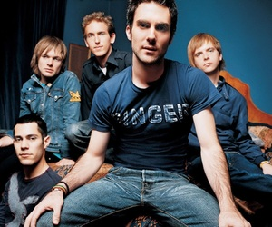 artist, maroon 5, and band image