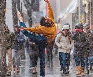 ballet, dance, and instagram image
