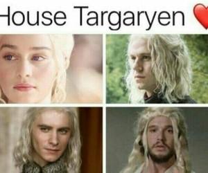 got, game of thrones, and viserys targaryen image