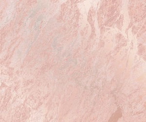 marble, rose gold, and pink image