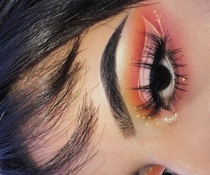 makeup, goals, and make image