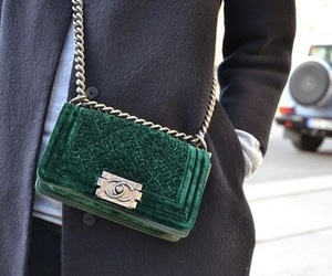 awesome, bag, and luxury image