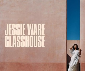 glasshouse, music, and jessie ware image