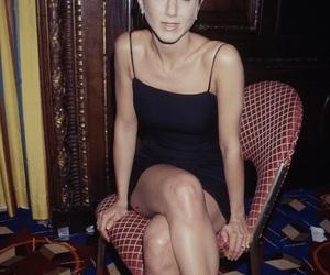 Jennifer, friends, and Jennifer Aniston image