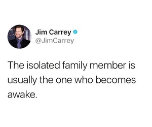 awake, Awakening, and family image