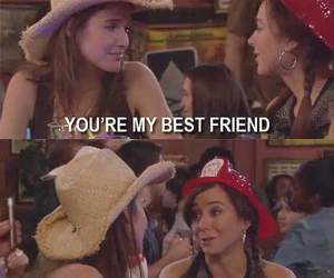 how i met your mother, amistad, and friends image