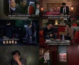 adios, how i met your mother, and amistad image