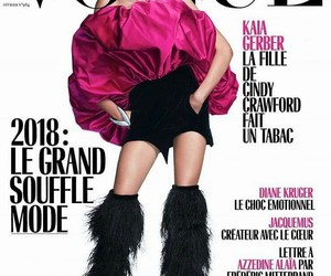 cover, vogue paris, and beautiful image