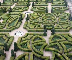 belleza, jardines, and lugares image