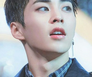 24 Images About Xiumin On We Heart It See More About Exo Xiumin