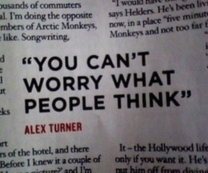 alex turner and quotes image