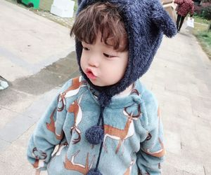 cute, ulzzang, and asian image