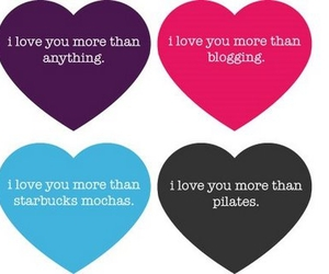 colors, love heart, and quote image