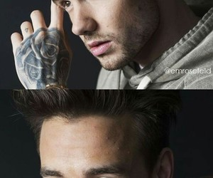 liam payne, one direction, and singer image