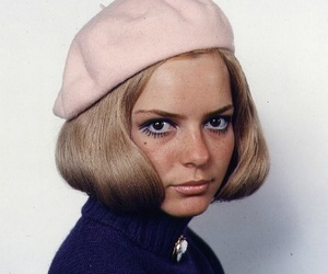 France Gall, french, and sixties image