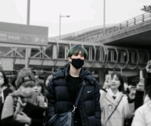kpop, got7, and yugyeom image