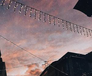 beautiful, winter, and city image