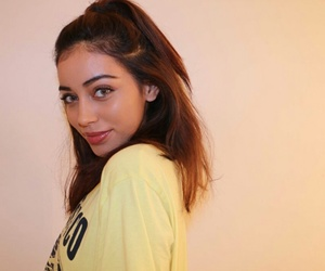 cindy kimberly, fashion, and brunette image