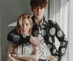 sehun, exo, and irene image