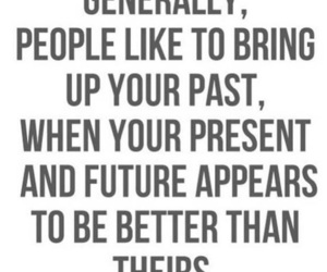 quotes, life, and future image
