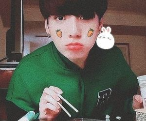 edit, icon, and jungkook image