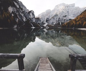 life, mountain, and beauty image
