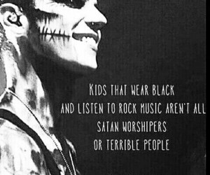 bvb, rock, and andy biersack image