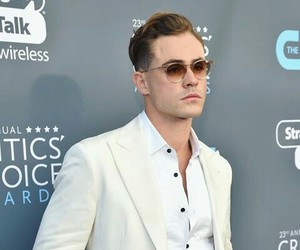 boys, love, and dacre montgomery image