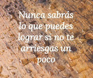 frases, inspiracion, and tu puedes image