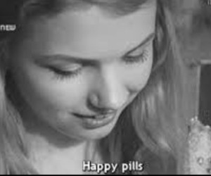 pills, skins, and cassie image