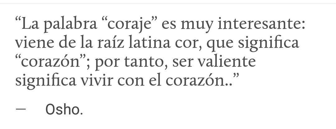 Vivir Con El Corazón Discovered By Mariana