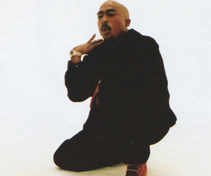 music and tupac image
